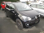 VW GROOVE UP 1.0