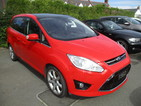 FORD GRAND C-MAX 2.0...