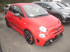 ABARTH 500 COMPET...
