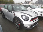 MINI JCW COUNTRYMAN...
