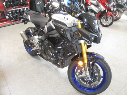 YAMAHA MT10SP