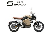 SUPER SOCO TC ELECTRIC