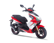NECO GPX 50cc - RACING