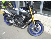 YAMAHA MT09 SP