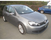VW GOLF MATCH 1.6TDI