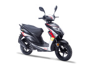 NEW NECO ONE R 50cc