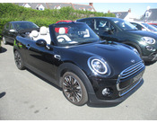 MINI COOPER 1.5 EXCLUSIVE CONVERTIBLE