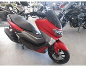 NEW YAMAHA N MAX 125