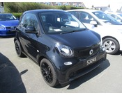 SMART EDITION BLACK 0.9 AUTOMATIC