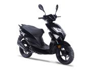 NECO ONE 12 50cc - BLACK