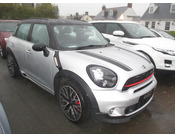 MINI JCW COUNTRYMAN 1.6S